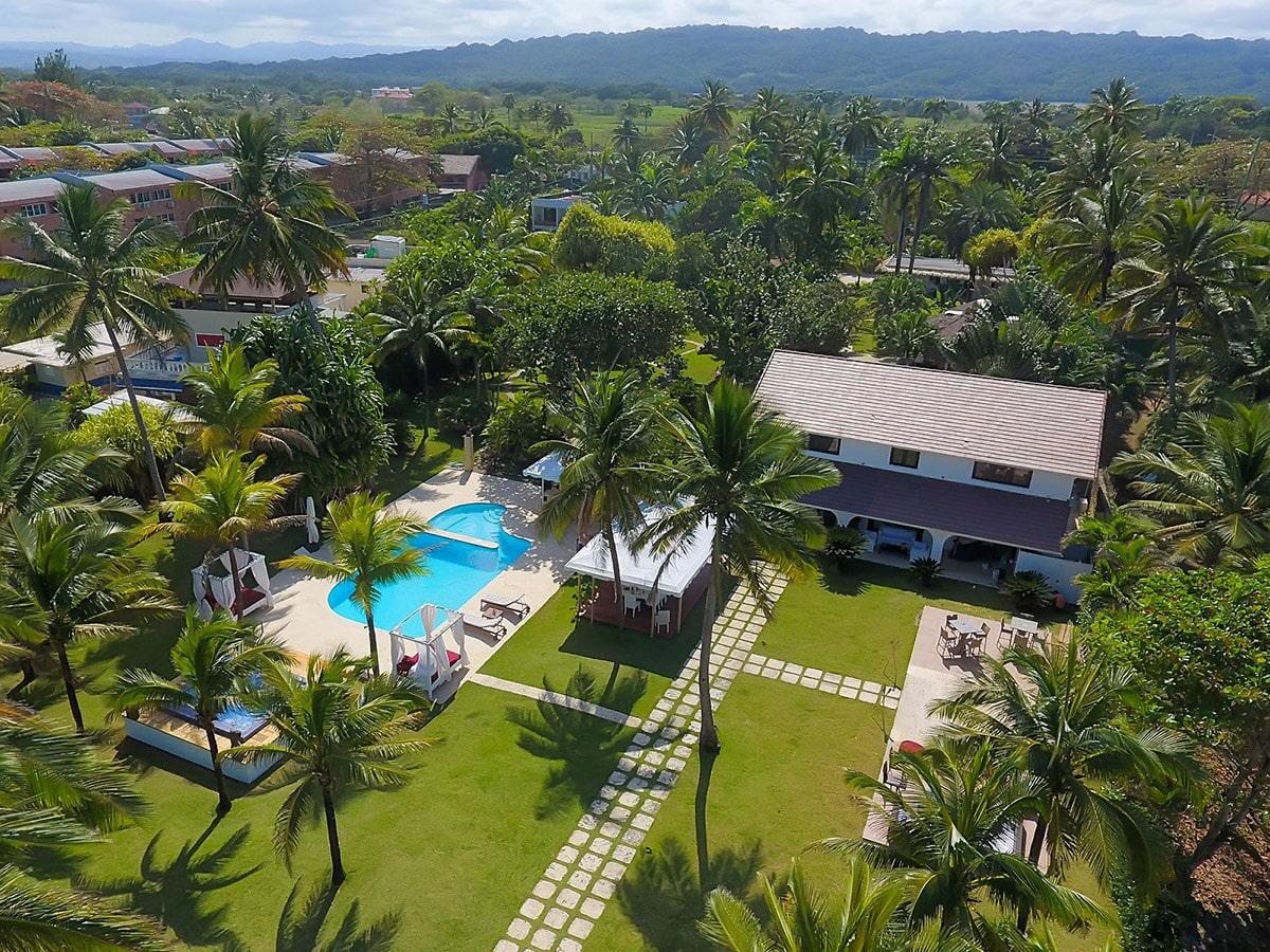A Private Villa Experience